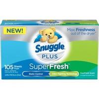 Giấy Sấy Thơm Và Mềm Vải Snuggle Plus