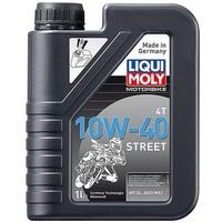 Dầu Nhớt Liqui Moly 4T 10w-40 Street 1L