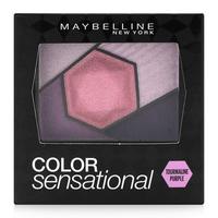 Bảng màu mắt Maybelline Diamonds Color Sensational 2,4g