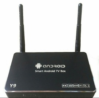 Android Tivi Box Y9