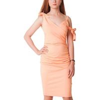 Đầm Body Vai Nơ Carita PAL0030