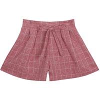 Quần Shorts Tây Buộc Nơ Nữ SoYoung WM SHORTS 037