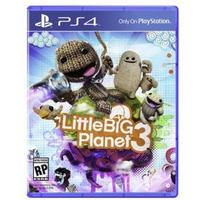 Đĩa game Sony Little Big Planet 3