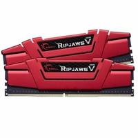 Ram G.Skill 16GB (2x8GB) DDR4 Bus 2400 Ripjaws V Series (F4-2400C17D-16GVR)