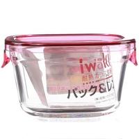 Hộp thủy tinh Iwaki KT3200 200ml