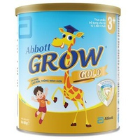 Sữa Abbott Grow GOLD 3+ 400g 3 - 6 Tuổi