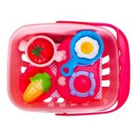Bộ đồ chơi nấu ăn Chip-Chop Toyroyal