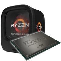 CPU AMD Ryzen Threadripper 1920X 3.5 GHz