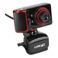 Webcam S10 Mini 16MP 30FPS HD