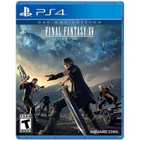 Đĩa game Sony Final Fantasy XV PS4