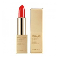 Son môi TheFaceShop Collagen Ampoule Lipstick