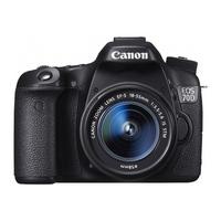 Máy ảnh Canon EOS 70D kit 18-55mm