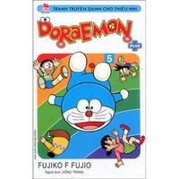 Doraemon Kỉ Niệm (Tập 1-5)