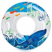 Phao bơi Intex hình tròn, ngôi sao