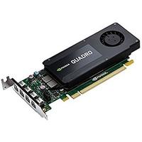 VGA NVIDIA Quadro K1200 4GB GDDR5