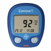 Máy đo đường huyết Bayer Contour TS