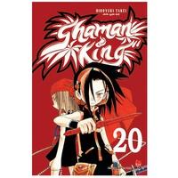 Shaman King (Tập 11-20)