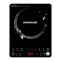 Bếp từ Sunhouse SHD6861