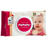 Khăn giấy ướt Mamamy 100 tờ có mùi