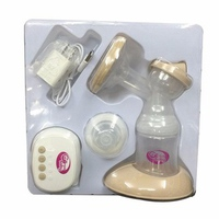 Máy hút sữa GB Baby điện đơn