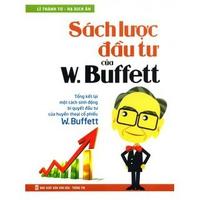 Sách Lược Đầu Tư Của W.Buffett