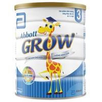 SỮA ABBOTT GROW SỐ 3 900G 1-3 TUỔI