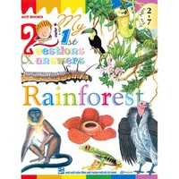 My First Questions & Answers - Rainforest