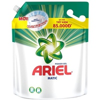 Nước Giặt Ariel Đậm Đặc 3.6Kg