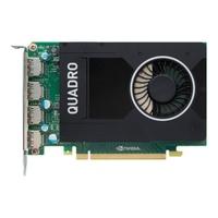 VGA NVIDIA Quadro M2000 4GB GDDR5