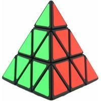 Pyramid Shape Cube