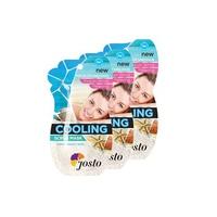 Mặt Nạ Cát Sảng Khoái Josto Cooling Scrub Mask (12ml)