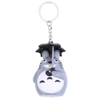 Móc Khóa Totoro Cầm Dù