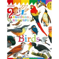 My First Questions & Answers - Birds