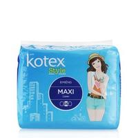Băng vệ sinh Kotex Style
