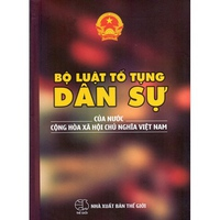Bộ Luật Tố Tụng Dân Sự Của Nước Cộng Hòa Xã Hội Chủ Nghĩa Việt Nam