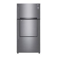 Tủ lạnh LG GN-L502SD