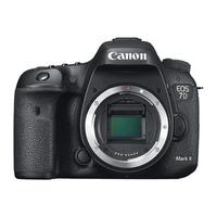 Máy ảnh Canon EOS 7D Mark II 20.2MP (Body)