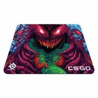 Bàn di chuột SteelSeries QcK+ CSGO HYPERBEAST Edition
