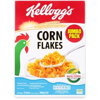 Ngũ Cốc Ăn Sáng Corn Flakes Kellogg's