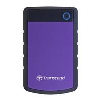 Ổ cứng di động HDD TRANSCEND 2TB StoreJet 25H3 Series USB 3.0