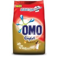 Bột giặt Omo Comfort tinh dầu thơm