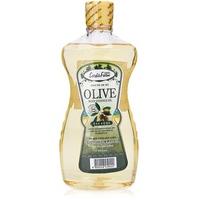 Dầu Dưỡng Thể Organia Seed & Farm Olive Body Essence Oil 465ml