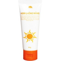 Kem Chống Nắng Narguerite Sun Cream SPF50 PA++ 30g