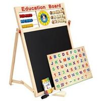 Bảng từ 2 mặt Education board