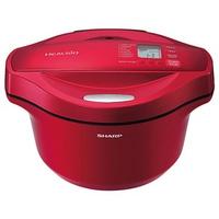 Nồi nấu tự động Sharp KN-H24VNA 2.4L