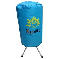 Máy sấy quần áo Kymito KSCD-06 1200W