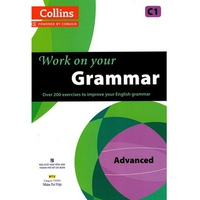 Collins Work On Your Grammar