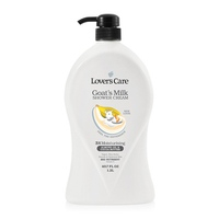 Sữa Tắm Lovers Care Goat's Milk Shower Cream 1200ml