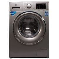 Máy giặt lồng ngang SK Platinum P1 9.5KG
