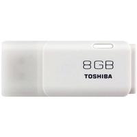 USB Toshiba 8GB Hayabusa U202 White
